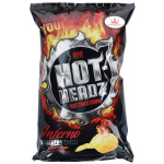 Hot-Headz Inferno Habanero Chilli 142g