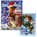 Ice Age Adventskalender