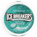Ice Breakers Mints iWntergreen sugar-free 42g