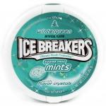 Ice Breakers Wintergreen zuckerfrei