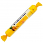 Intact Traubenzucker Ananas