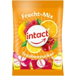 Intact Traubenzucker Frucht-Mix