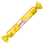 Intact Traubenzucker Zitrone-Joghurt