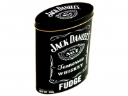Jack Daniel's Tennessee Whiskey Fudge 300g
