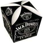 Jack Daniel's Tennessee Whiskey Fudge