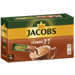 Jacobs Sticks 3in1 Classic 10er
