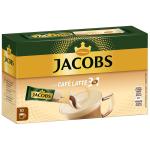 Jacobs Sticks 3in1 Typ Café Latte 10er
