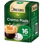 Jacobs Krönung Crema Pads 16er