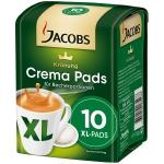 Jacobs Krönung Crema Pads XL 10er