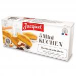 Jacquet Mini Kuchen Marmorküchlein 5er