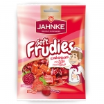 Jahnke Soft Frudies Himbeere/Erdbeere/Kirsche