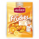Jahnke Soft Frudies Orange/Zitrone