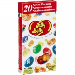 Jelly Belly 20 Sorten Mischung Flip-Top-Box 150g