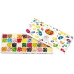 Jelly Belly 40 Sorten Mischung Geschenkpackung