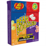 """Jelly Belly Bean Boozled """"Edition 4"""" Refill Flip-Top-Box 45g"""