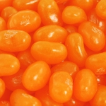 Jelly Belly Cantaloupe 100g