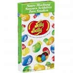 Jelly Belly Saure Mischung Flip-Top-Box 150g