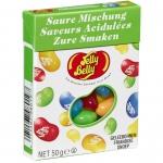 Jelly Belly Saure Mischung Flip Top Box 50g