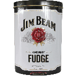 Jim Beam Hand Made Fudge 300g