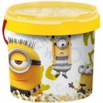 Jimmy's Minions Popcorn salzig Eimer