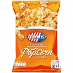 Jimmy's Popcorn Paprika 90g