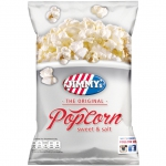 Jimmy's Popcorn Sweet & Salt