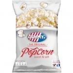 Jimmy's Popcorn Sweet & Salt