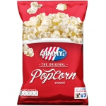 Jimmy's Popcorn Sweet 90g