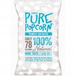 Jimmy's Pure Popcorn Medium Salt