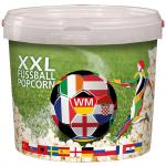 Jimmy's XXL WM Eimer Popcorn süß 300g