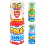 Johny Bee Fruit Foam 23ml