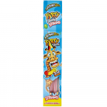 Johny Bee Party Giraffe Straws 200er