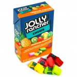 Jolly Rancher Chews Tropical Flavors