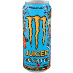Juiced Monster Mango Loco 500ml