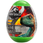 Jurassic World Surprise Egg