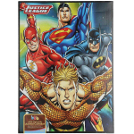 Justice League Adventskalender