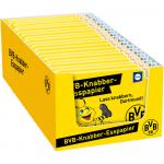 Küchle BVB-Knabber-Esspapier 25x25g