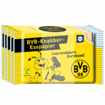 Küchle BVB-Knapper-Esspapier 5x25g
