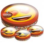 Küchle Emoji Cookies Backmischung