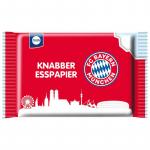 Küchle FC Bayern München Knabber-Esspapier 12er