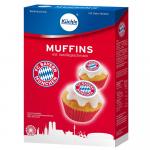 Küchle FC Bayern München-Muffins 340g