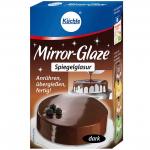 Küchle Mirror-Glaze Spiegelglasur dark 95g