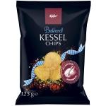 Käfer Kessel Chips Brathendl