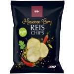 Käfer Massaman Curry Reis Chips