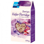 Kölln Beeriges Hafer-Porridge 375g