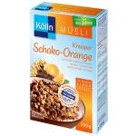 "Kölln Müsli ""Müsli des Jahres"" Knusper Schoko-Orange"