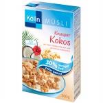 Kölln Müsli Knusper Kokos