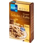 Kölln Müsli Knusper Schoko & Keks