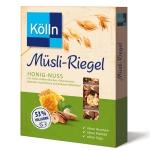Kölln Müsli-Riegel Honig-Nuss 4x25g