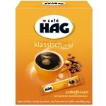Café HAG klassisch mild 25er